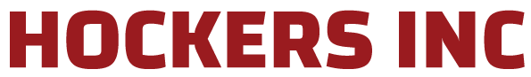 Hockers Inc Logo